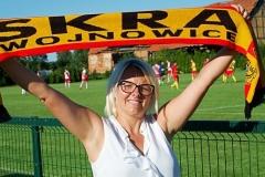 Puchar Polski: Skra Wojnowice 8:2 Burza Chwalibożyce