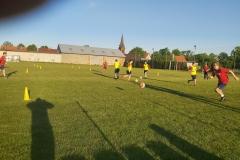 Wznowienie treningów